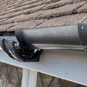 gutter repair Edinburgh